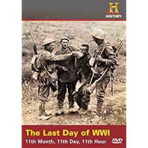 The Last Day Of World War I movie