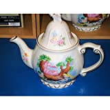 Disney Alice in Wonderland Tea Pot