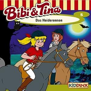 Das Heiderennen (Bibi und Tina 5) Performance