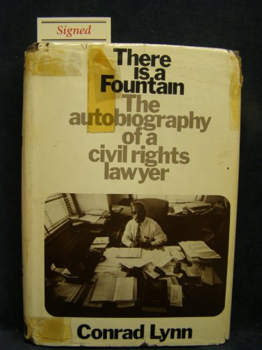 There Is a Fountain: Autobiography of a Civil Rights Lawyer