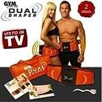 Fascia massaggio Gymform Dual Shaper