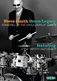 echange, troc Drum Legacy: Standing on the Shoulders of Giants [Import anglais]