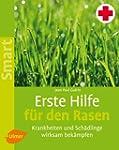 Erste Hilfe f�r den Rasen: Krankheite...
