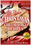 18 Best Christmas Cheesecake Recipes (Holiday Recipes to the Rescue!)