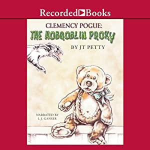 Clemency Pogue Audiobook