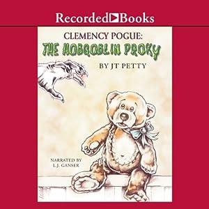 Clemency Pogue Audiobook