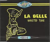 Wasted time [Single-CD]