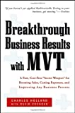 img - for Breakthrough Business Results With MVT: A Fast, Cost-Free,