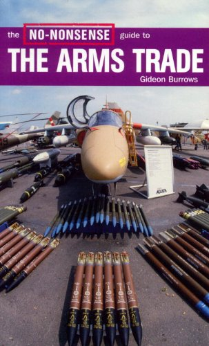 The No-Nonsense Guide to the Arms Trade (No-Nonsense Guides)
