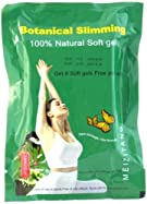 Botanical Slimming Soft Gels