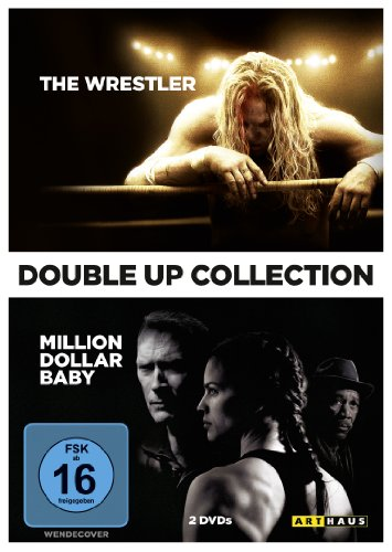 The Wrestler / Million Dollar Baby (Double Up Collection, 2 Discs)