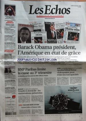 echos-les-du-06-11-2008-barack-obama-president-lamerique-en-etat-de-grace-bnp-paribas-limite-la-cass