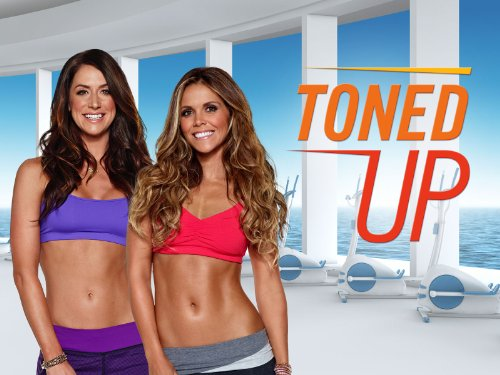 Toned Up Season 1