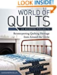 World of Quilts - 25 Modern Projects:...