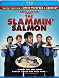 The Slammin' Salmon [Blu-ray]