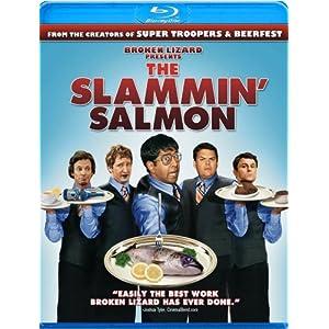 720p Rapidshare Links by Silivas: The Slammin Salmon | 2009 | LiMiTED ...