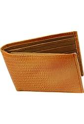 Steinhausen Genuine Leather Bi-Fold Double ID TN702LZT