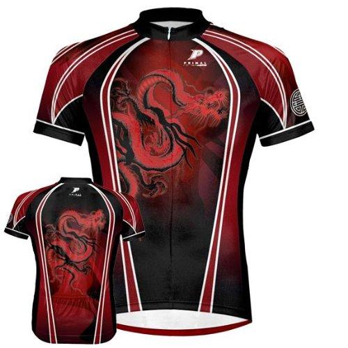 Buy Low Price Red Dragon Cycling Jersey (RDRAJ20ML)