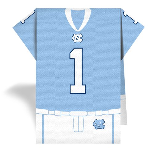 University of North Carolina Football JerseyNaps - 1