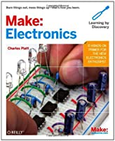 Make: Electronics (Learning by Discovery) from Make
