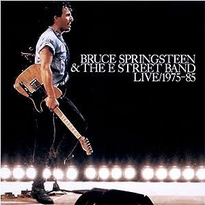 Bruce Springsteen Live 1975