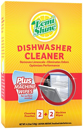 lemon shine machine cleaner