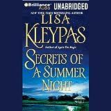Secrets of a Summer Night: The Wallflowers, Book 1