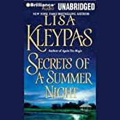 Secrets of a Summer Night: The Wallflowers, Book 1 | Lisa Kleypas