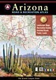 Search : Benchmark Arizona Road & Recreation Atlas - 7th edition