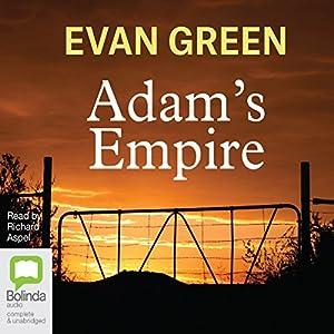 Adam's Empire Audiobook
