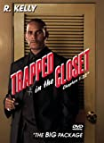 51Pl1P dqML. SL160  R Kelly: Trapped In the Closet Chapters 1 22