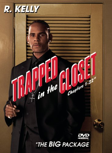 R. Kelly - Trapped in the Closet [DVD] [2007]