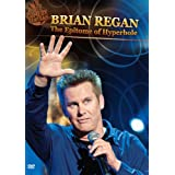 Brian Regan: The Epitome of Hyperboleby Brian Regan