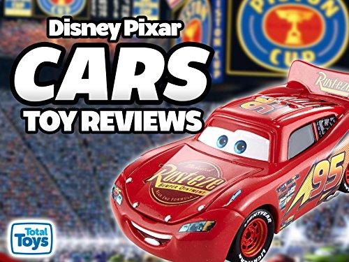 Review: Disney Pixar Cars Toy Reviews on Amazon Prime Instant Video UK