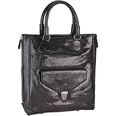 UGG Ellison Slim Tote Black