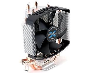 Zalman CNPS5X Performa CPU Fan for 1155/1156/775/AM2/AM2+/AM3/940/939/754 Sockets
