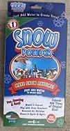 Snow Powder Refill Kit