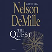 The Quest: A Novel | [Nelson DeMille]