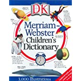 Merriam Webster Children's Dictionary ~ DK Publishing