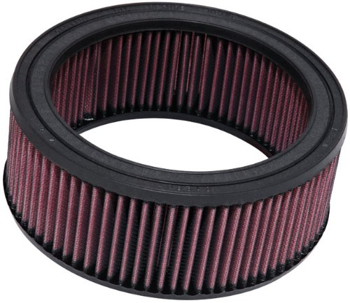 K&N E-1040 High Performance Replacement Air Filter