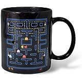 Pac-Man Kaffeebecher mit Thermoeffekt