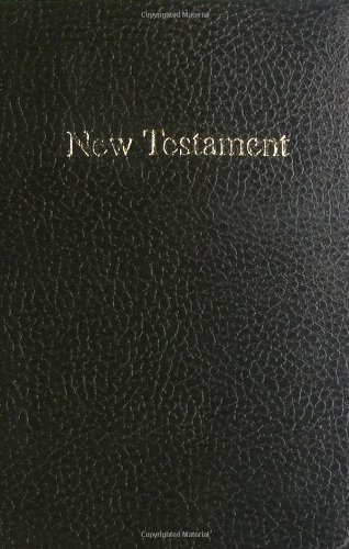 NIV Shirt Pocket New Testament