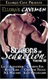 EC: Seasons of Seduction III (1419956922) by Lacey Alexander