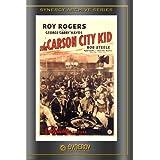 The Carson City Kid (1940) ~ Roy Rogers