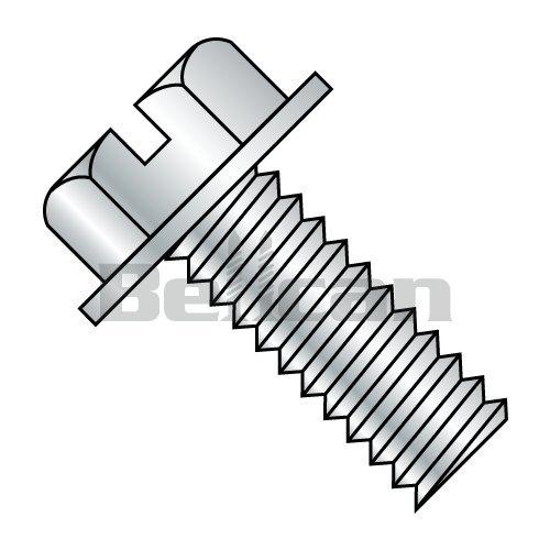 Hex Washer Head Machine Screw