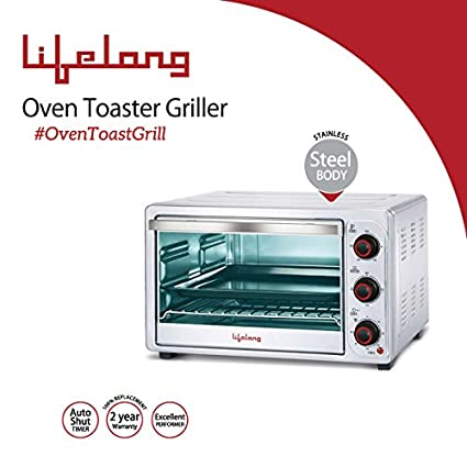 Lifelong-26-Litres-Oven-Toast-Griller