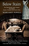 img - for Below Stairs: The Classic Kitchen Maid's Memoir That Inspired Upstairs, Downstairs and Downton Abbey (Thorndike Press Large Print Biography Series) book / textbook / text book