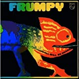 All Will Be Changed by Frumpy