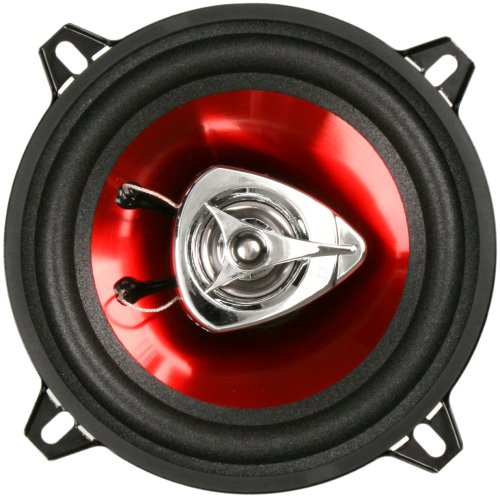 "Boss Audio Ch5520 Chaos Exxtreme 200-Watt 2 Way Auto 5.25"" Coaxial Speaker"