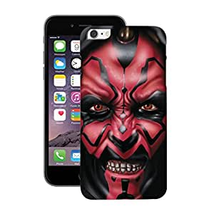 ZAPCASE Printed Back Case for APPLE IPHONE 6/IPHONE 6s